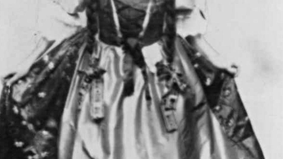 Ema Destinnová, 1938