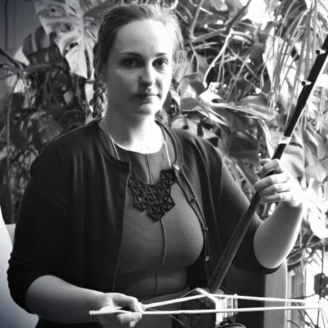Lenka Cvrčková