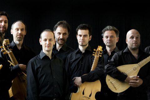 Capilla Flamenca