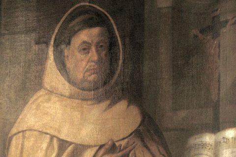 Benedictus Buns, karmelitán z Boxmeeru